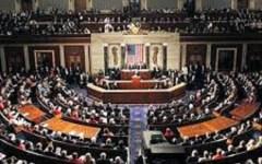 New York: accordo del Congresso per evitare lo shutdown