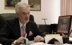 Roma: inchiesta disciplinare per il pm Enrico Zucca. Dichiarò che ai vertici della polizia ci sono i torturatori