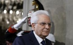 Governo: Mattarella prende atto della situazione di stallo e attende qualche giorno per decidere