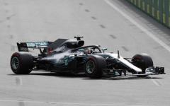 F1 GP Azerbaigian: vince Hamilton, secondo Raikkonen. Vettel, a lungo in testa, tradito dalla safety car, al quarto posto