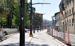 Firenze: pali, tramvie e bus elettrici. Le proposte del comitato cittadini area fiorentina