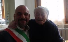 Montelupo (Fi): Giuseppina Proietto compie 116 anni. La donna più anziana d'Italia