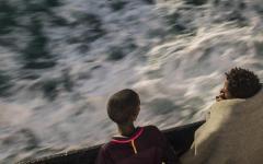 Migranti: continuano gli arrivi, nave Diciotti ne porta 519 a Pozzallo