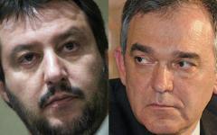 Firenze, aeroporto: Rossi loda Salvini che benedice l'ampliamento della pista