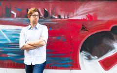 Firenze: al Fiorino sull'Arno suona il pianista italo-turco Francesco Taskayali. Gratis