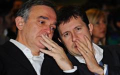 Firenze: forte appello contro Salvini lanciato da Nardella e Rossi. Che però l'invitano a Firenze