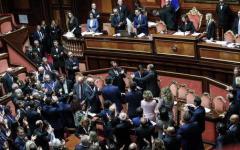 Vitalizi, Senato: Consiglio di Stato,  taglio possibile ma con il bilanciamento dei diversi interessi in gioco