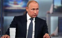 Mosca: Putin attacca l'Europa ma cita alcuni Paesi che intendono cooperare