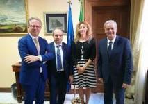 Province: incontro con il ministro Erika Stefani, occorrono fondi per sopravvivere