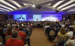 Assemblea Pd: Renzi, nessuna nostalgia o ritorno al passato, dobbiamo guardare al futuro