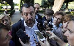 No Way: la ricetta australiana contro i migranti che piace a Salvini. Respingimento totale