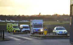 Scozia: due italiani, madre e bambino di 4 anni, morti in un incidente stradale