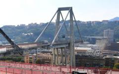 Genova: Fincantieri e Italferr non avrebbero le qualifiche per ricostruire Ponte Morandi