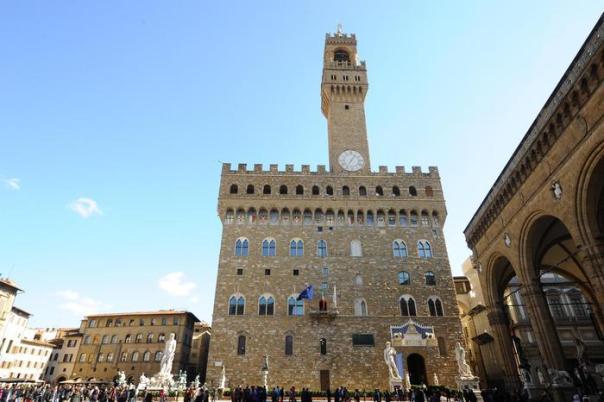 Week End 3 4 Agosto A Firenze E In Toscana Domenica