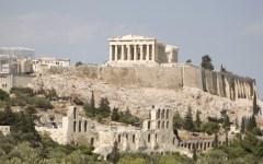 Grecia: il Governo blocca le pensioni d'oro, quelle fra 8.000 e 24.000 euro mensili