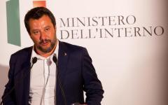 Migranti,nave Diciotti: il fascicolo su Salvini e Piantedosi trasmesso a Palermo