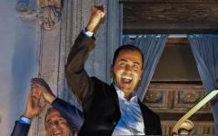 Pensioni d'oro, Di Maio choc: «Tagli dal 25 al 40%». La Cida: «Una rapina! Espatriamo»