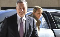 Manovra: Mattarella vede Draghi, preoccupazione per tenuta conti pubblici