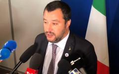 Lione, G6 interni: Salvini brilla, in assenza di altri ministri. Quelli francese e tedesco non c'erano