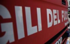 Siena: morto in appartamento trovato dai Vigili del fuoco