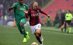 Fiorentina, astinenza cronica: 0-0 a Bologna. Simeone si mangia un gran gol. Pagelle