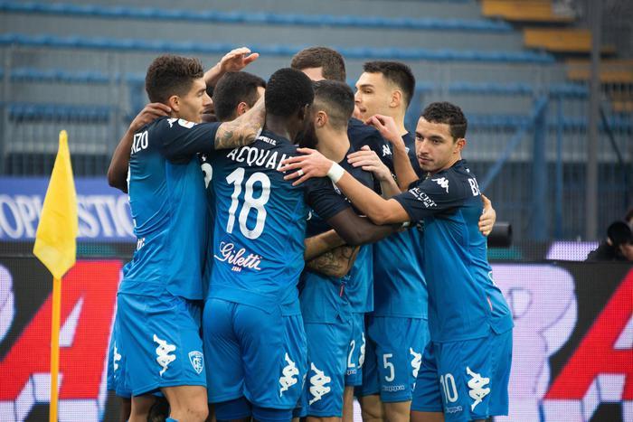 Calendario Juve Stabia.Serie B Il Calendario Via Con Empoli Juve Stabia Pisa