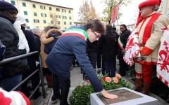 Firenze: ricordo della strage di Piazza Dalmazia, l'intervento di Nardella