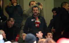Atri (Te): contestatore di Salvini lancia uovo ma colpisce una donna e si prende del cretino