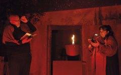 Firenze: al teatro della Pergola «I gialli di Poe – Gli assassinii di rue Morgue»