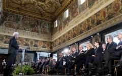 Giornata del ricordo: Mattarella condanna i crimini del comunismo e il negazionismo delle foibe