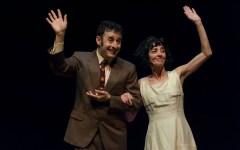 Lastra a Signa: al Teatro delle Arti «Gli sposi. Romanian Tragedy»