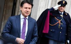 Sblocca-cantieri: Salvini, l''Italia non ha bisogno di aspirinema di una rivoluzione