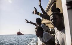 Migranti: sbarchi diminuiti di oltre il 90% nel 2019. I dati del Viminale