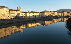 Pisa: il sindaco Conti (Lega) ricorda e loda l'operato di Italo Bargagna, primo sindaco comunista del dopoguerra