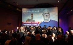 Firenze: Bocci non partecipa al 25 aprile, critiche di sindacati e Anpi