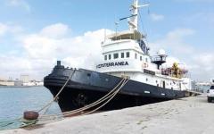 Navi Ong: divieto ingresso mare Jonio firmato anche da ministri Toninelli e Trenta