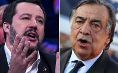 Orlando, appello ai sindaci. Non applicate le direttive di Salvini, sono incostituziionali