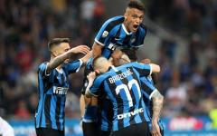 Empoli, sconfitto a San Siro con l'Inter (1-2), retrocede in B