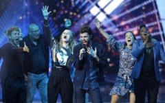 Eurovision: vince l'Olanda, al secondo posto Mahmood per l'Italia