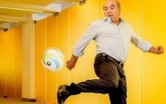 Fiorentina: Commisso è sbarcato in Italia. Per trattare con i Della Valle