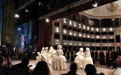 Firenze: ecco la Stagione 2019-2020 del Teatro della Pergola. Il cartellone completo