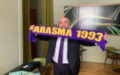 Fiorentina, Commisso: non so quando ci saranno i primi colpi di mercato, ma i soldi ci sono