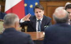 Autonomie: il governo rischia. Fontana e Zaia a Conte: «No a una riforma farsa»