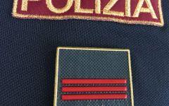 Polizia: polemiche per i nuovi distintivi, appena consegnati. Le accuse del Sap di Cagliari