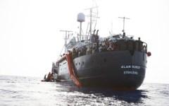 Alan Kurdi verso Malta. Sereni (Pd) chiede di far sbarcare tutti i migranti