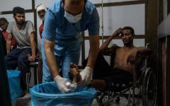 Migranti: la Libia rilascerà 6-7000 persone dei centri di detenzione. In fuga verso l'Europa e l'Italia