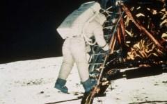 Pistoia: campionato della bugia dedicato allo sbarco sulla luna