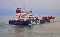Iran sequestra petroliera britannica. Nave da guerra inglese si dirige nella zona