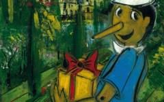 Firenze: a Villa Bardini si festeggia il 138° compleanno di Pinocchio