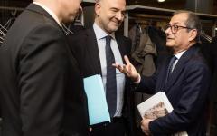 Commissione Ue:  esame conti Italia verso conclusione positiva